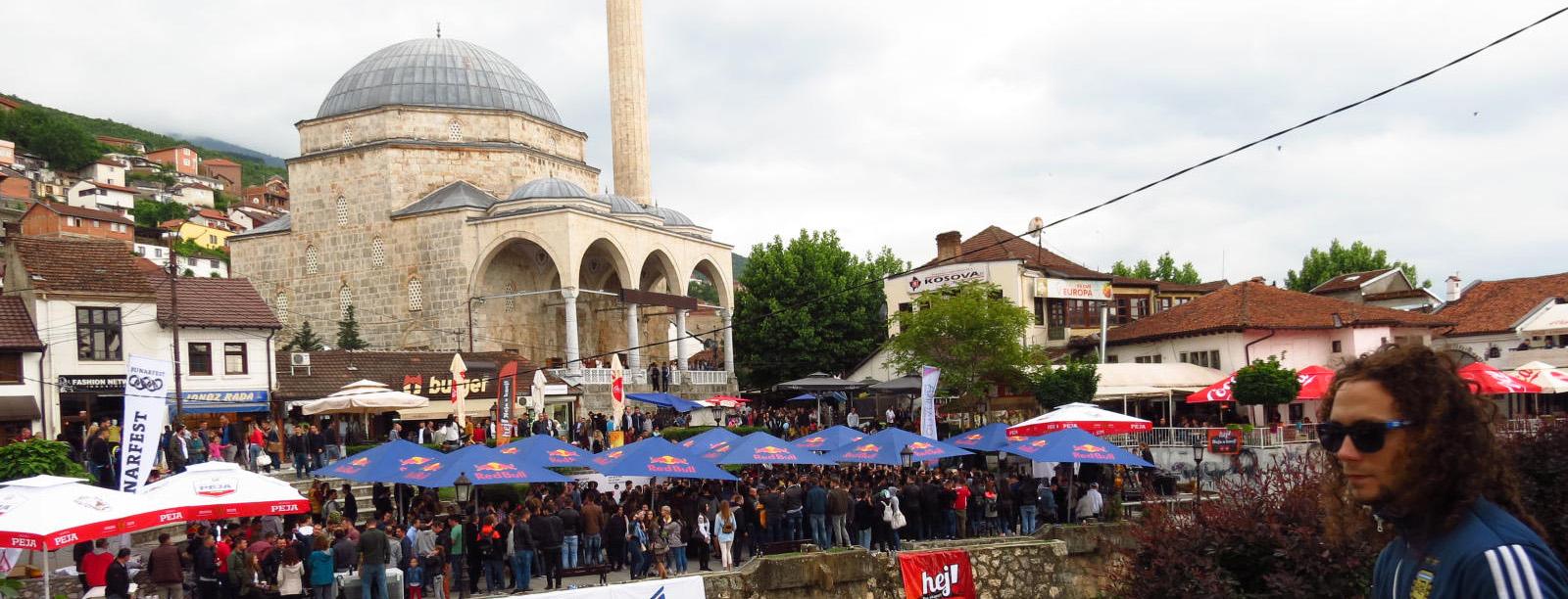 Raggaluzion in Prizren, Bunar Fest